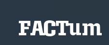 Logo Revista Factum
